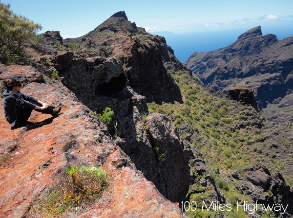 Tenerife, Canary Islands (Spain)