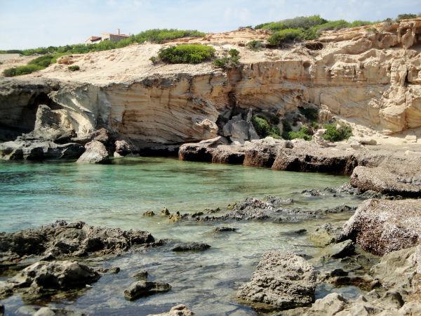 Es Ram, Formentera (Spain)