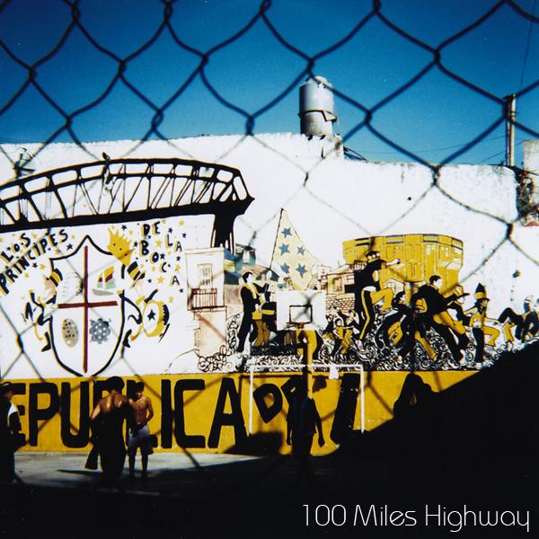 La Boca, Buenos Aires (argentina)