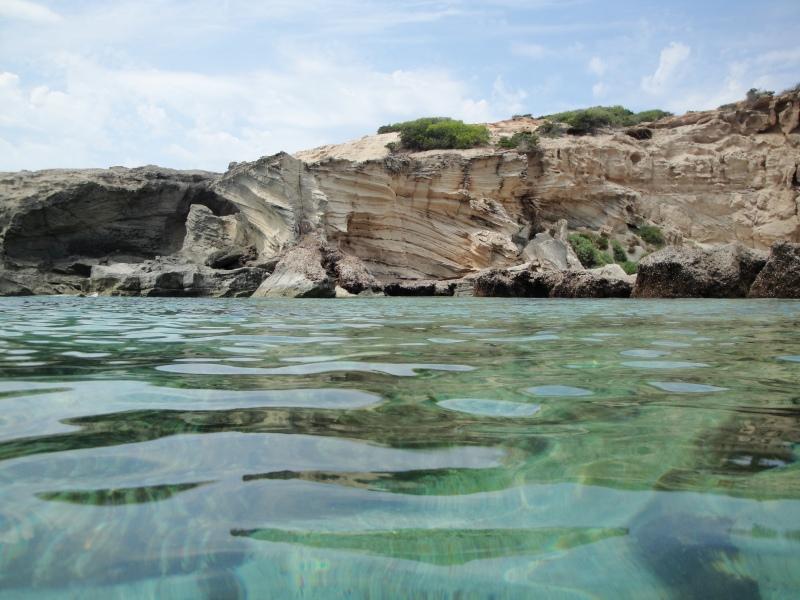 Es Ram, Formentera, Balearic Islands (Spain)