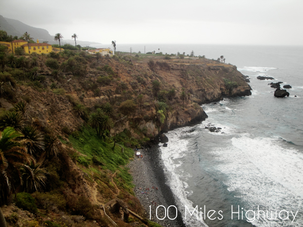 Hiking in Tenerife, Canary Islands