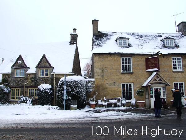 Ramsden, Oxfordshire, UK