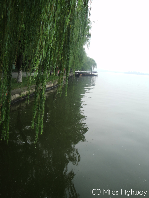 West Lake, Hangzhou (China)