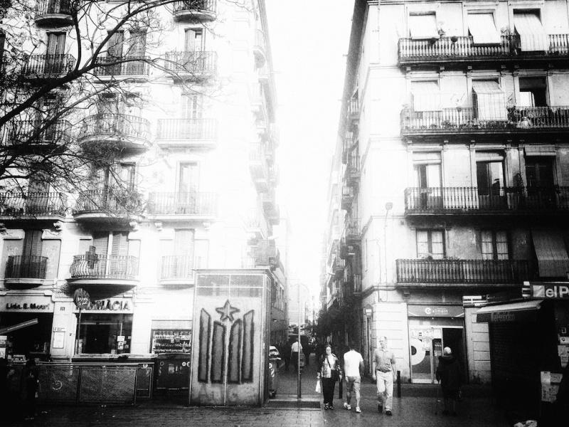 Vila de Gracia, Barcelona