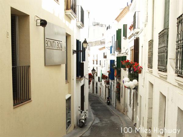Sitges, Barcelona (Spain)