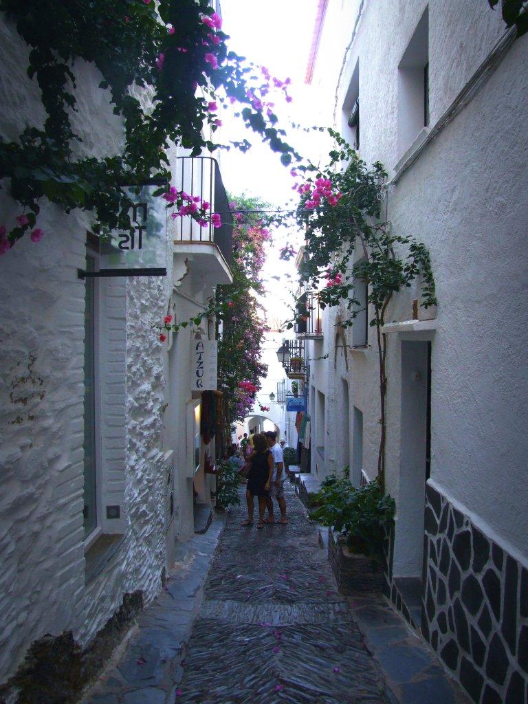 Cadaqués, Costa Brava (Spain)