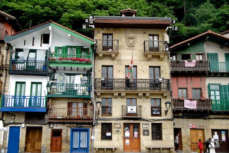 Pasaia, Basque Country (Spain)