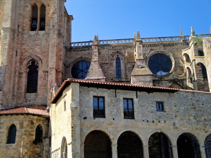 Castro Urdiales, Cantabria (Spain)