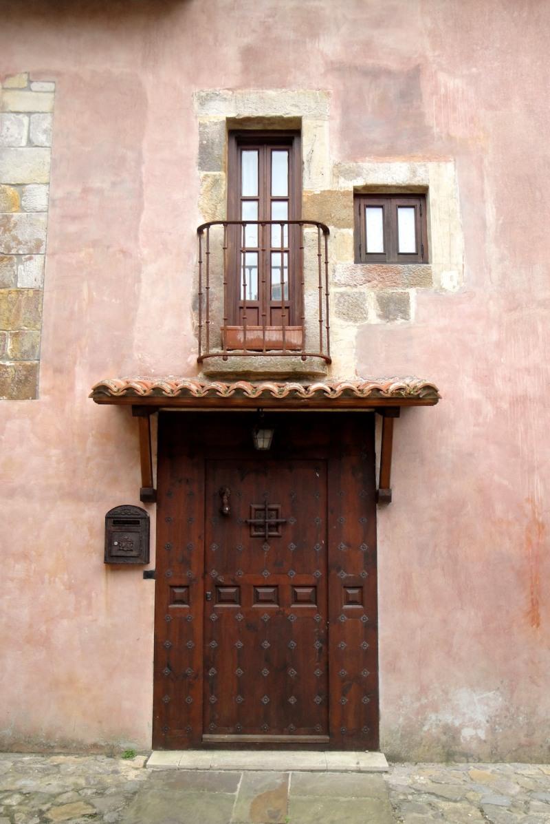 Comillas, Cantabria (Spain)