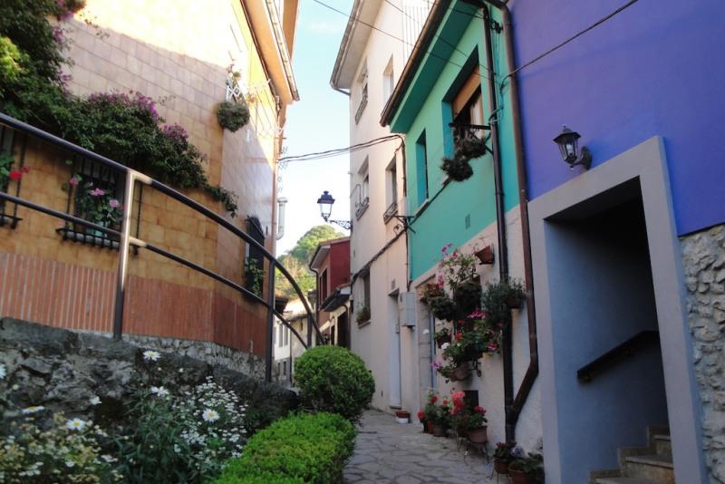 El Portiellu, Ribadesella (Asturias)