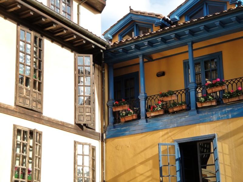 Oviedo, Asturias (Spain)